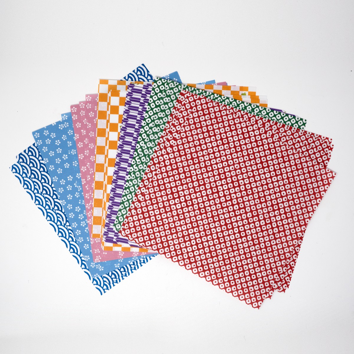 Photo of Origami Paper Set