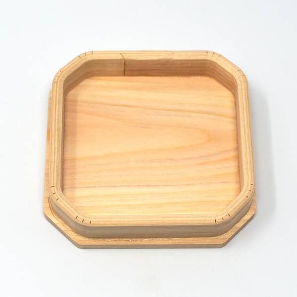 Image of Hinoki Tray