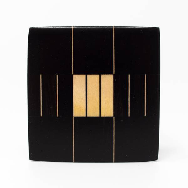 Image of Bauhaus Brooch