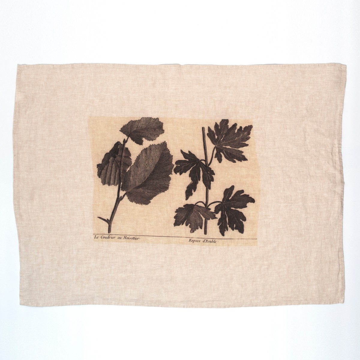 Photo of Ancient Leaf Tea Towel