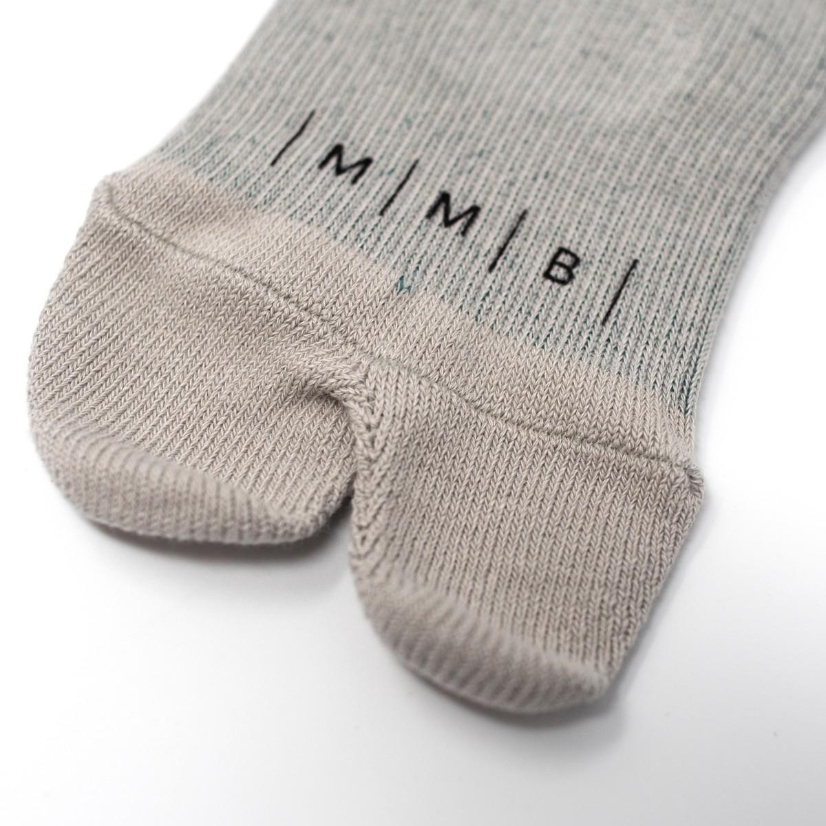 Photo of Japanese Daily Balance Socks Medium