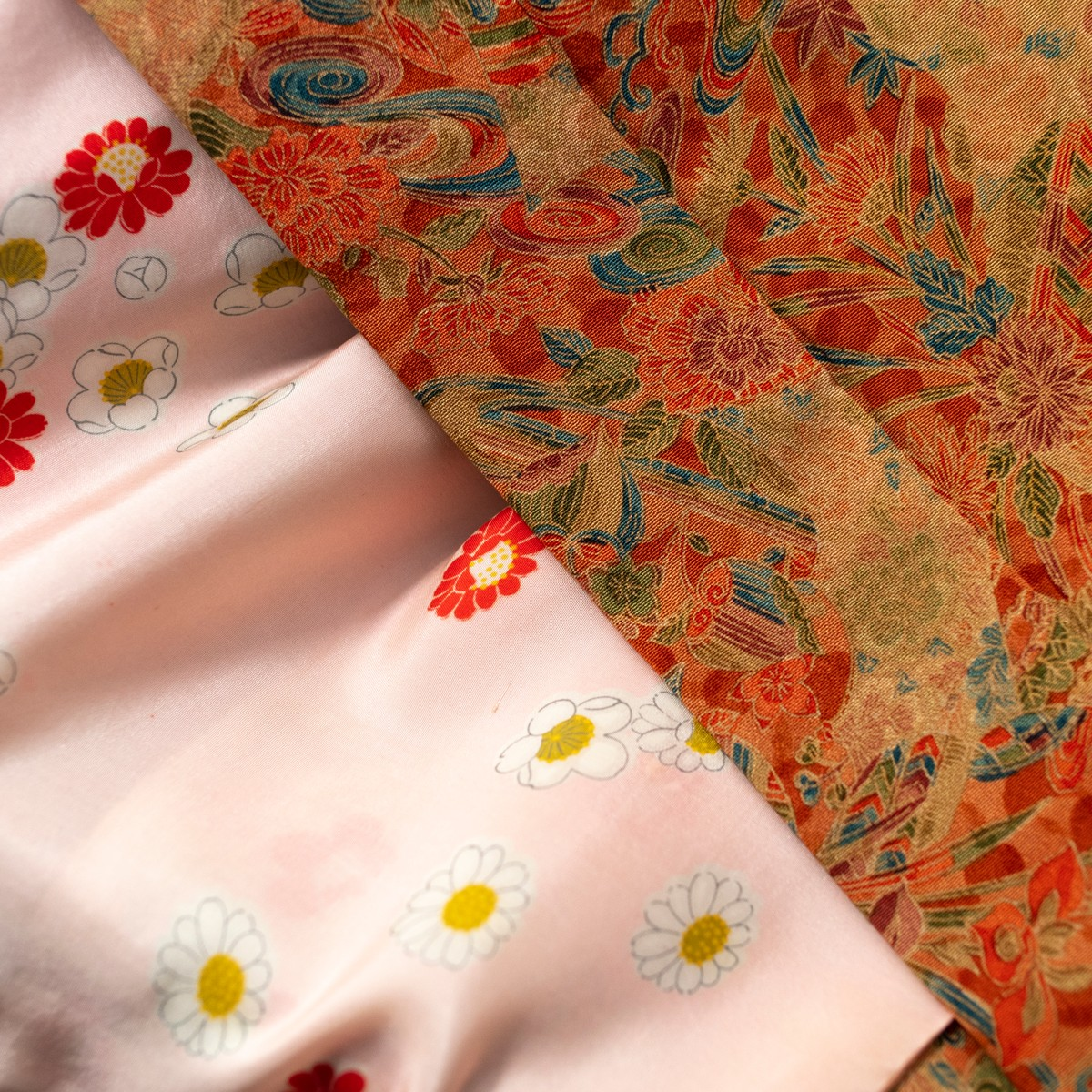 Photo of Haori Gift Set: Madame Monet