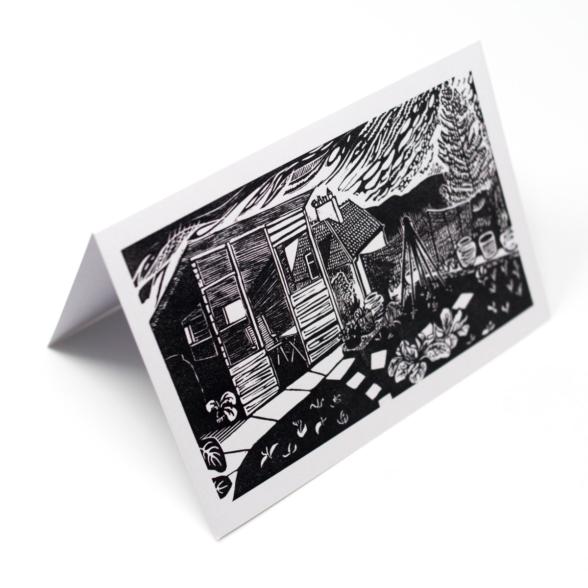 Photo of The Sitooterie Greeting Card