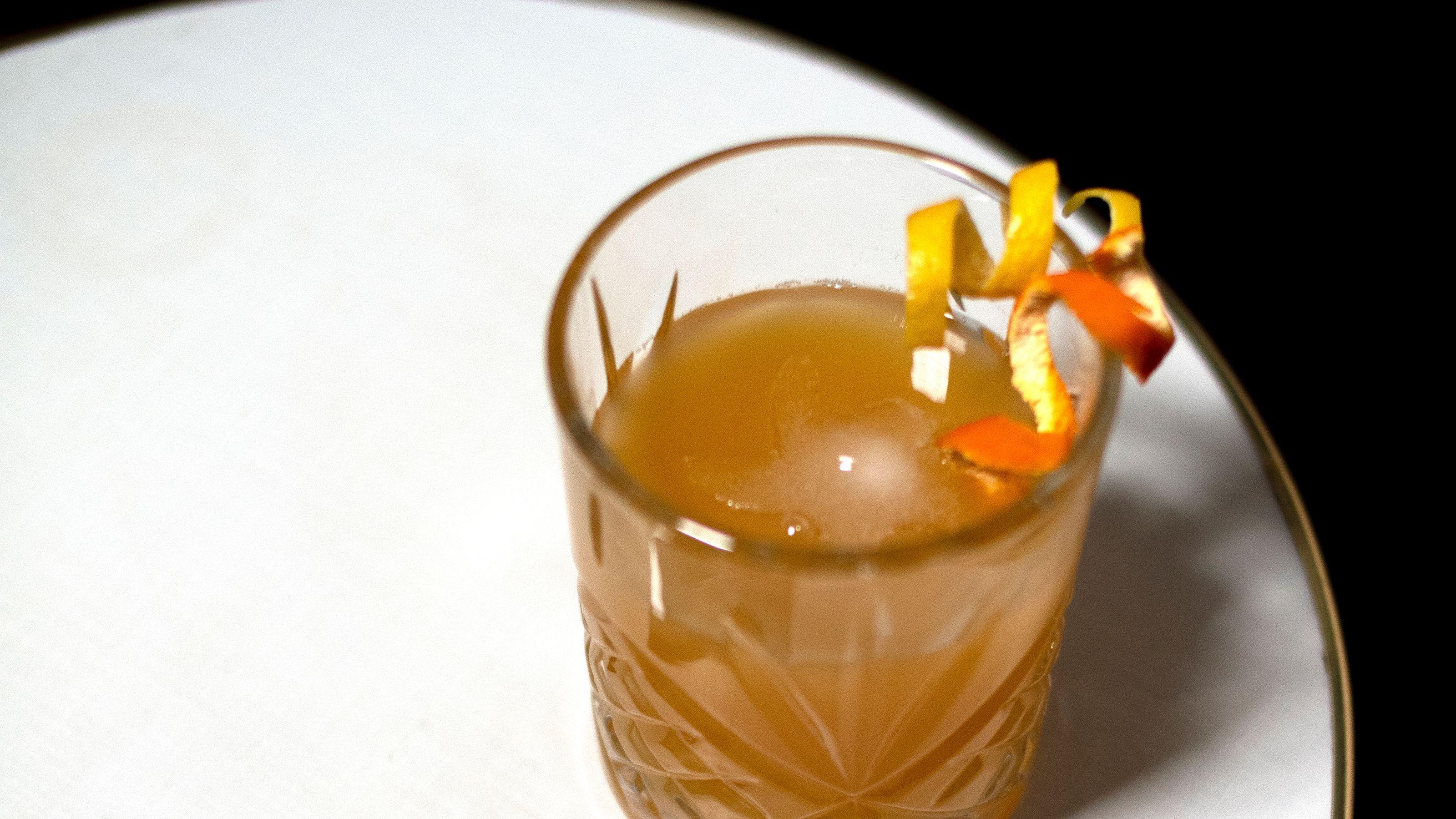 Image of Recipe | Yuzu Cocktails