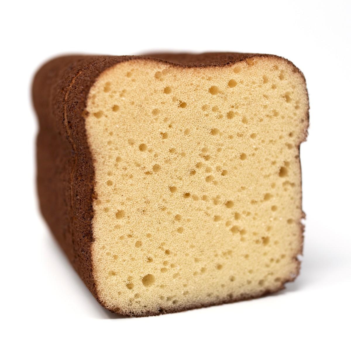 Photo of Loaf of Bread Kitchen Sponges