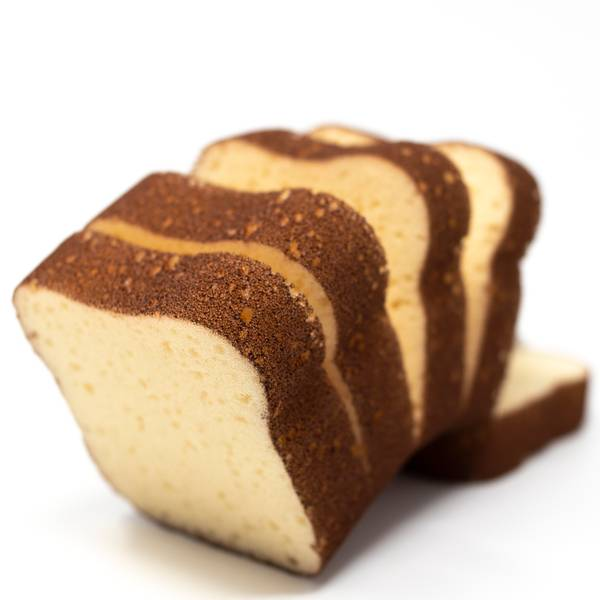 Image of Loaf of Bread Kitchen Sponges