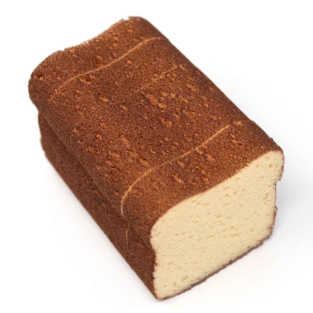 Photo of Loaf of Bread Kitchen Sponges