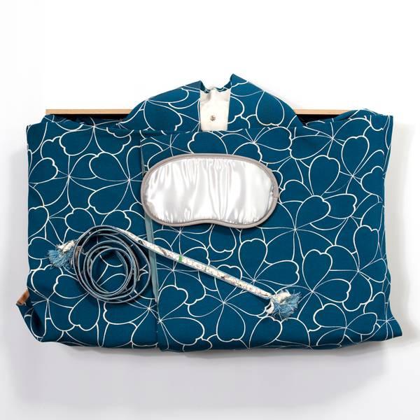 Image of Kimono Gift Set: Kurōbā