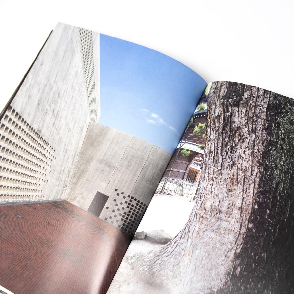 Photo of Ōya Ishi - Oya Stone Photobook