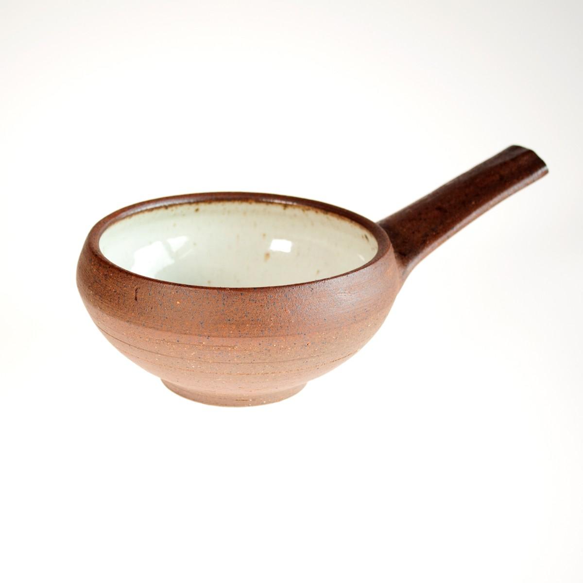 Photo of Woodfired Ladle Bowl