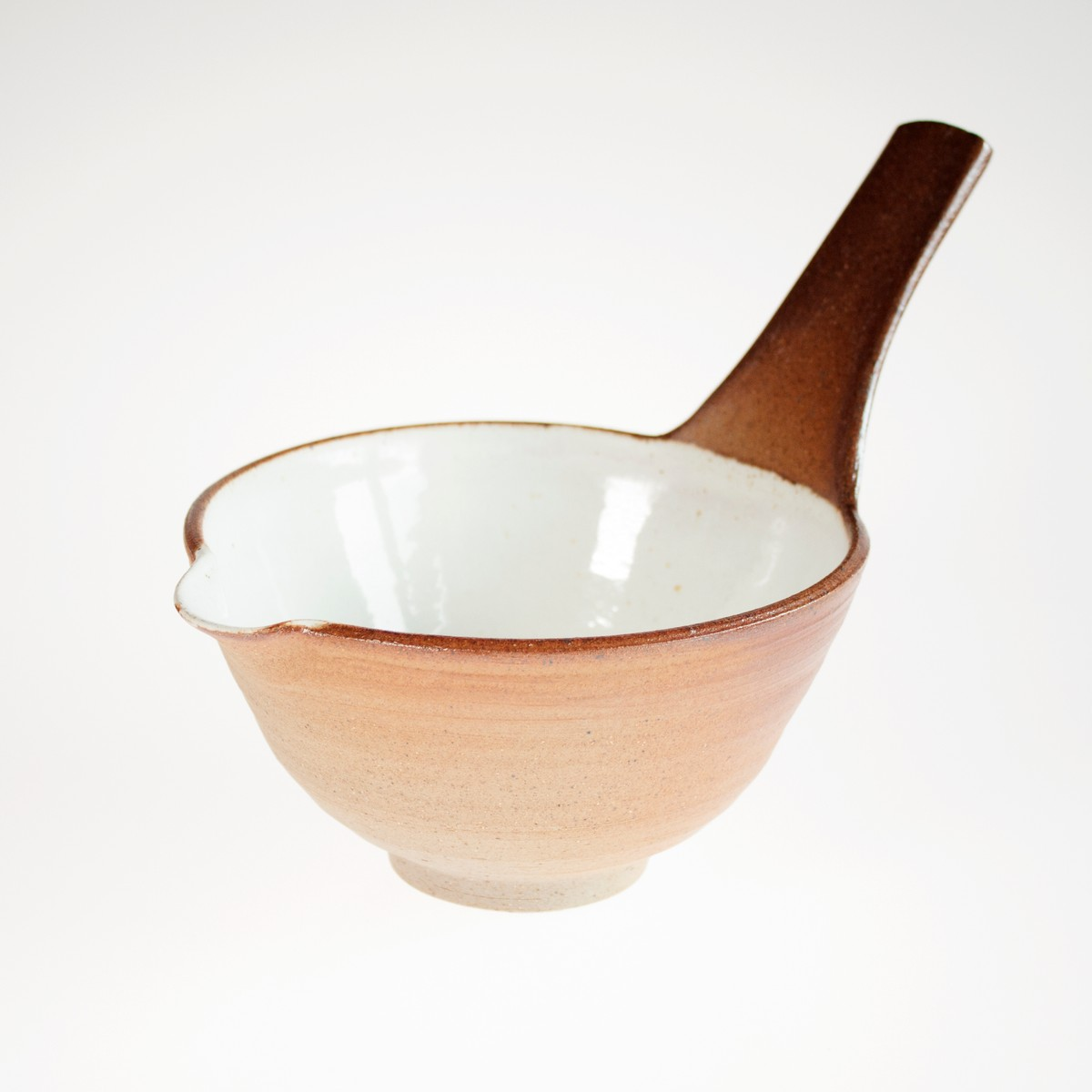 Photo of Woodfired Mix & Pour Bowl