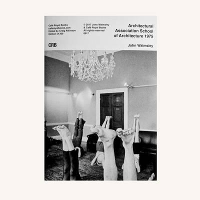 Image of Architectural Association 1975 Photozine