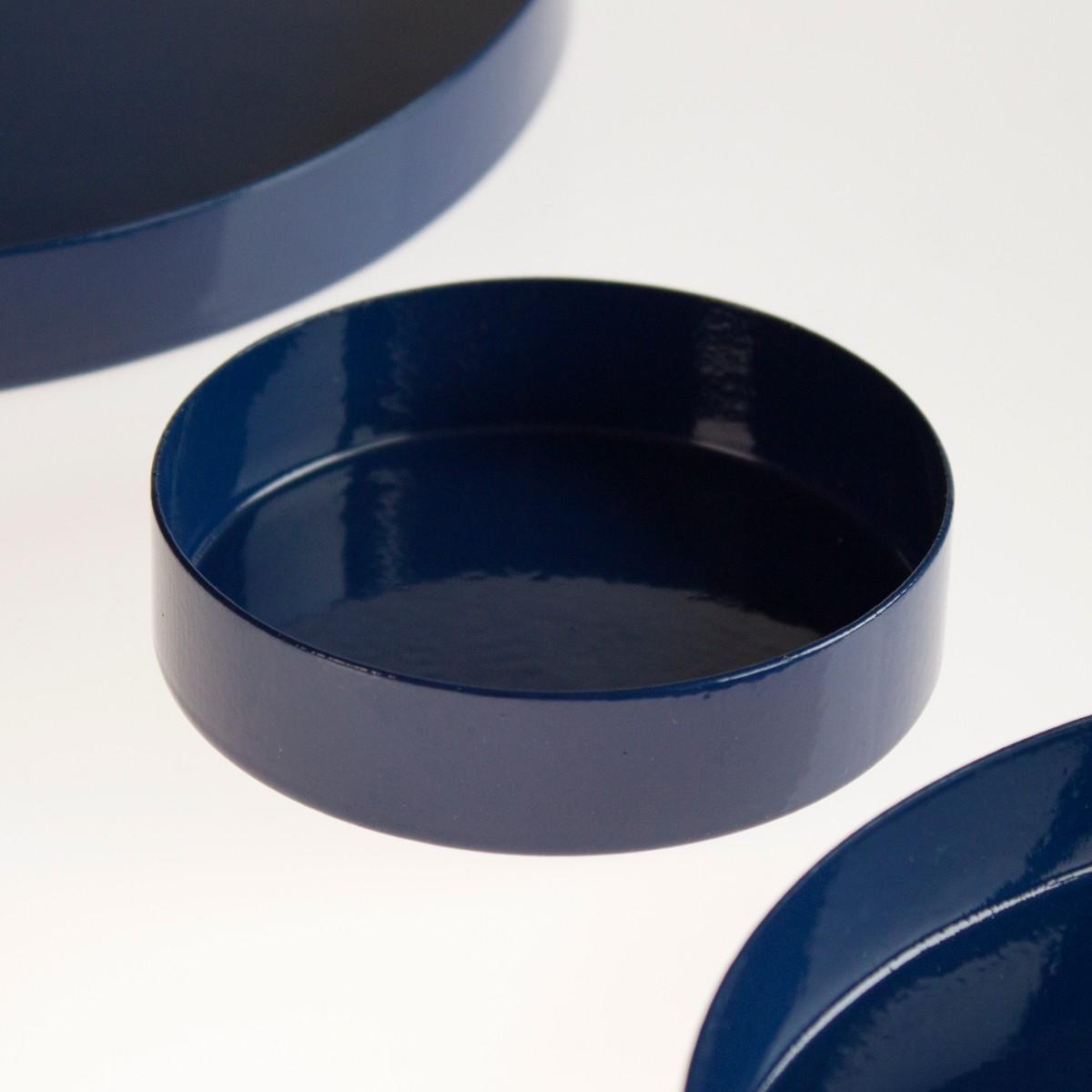 Photo of Small Royal Blue Tray