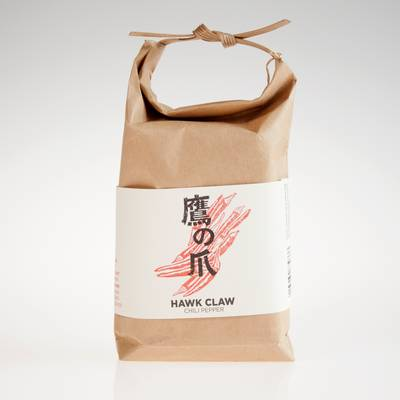 Image of Japanese Hawk Claw Seeds