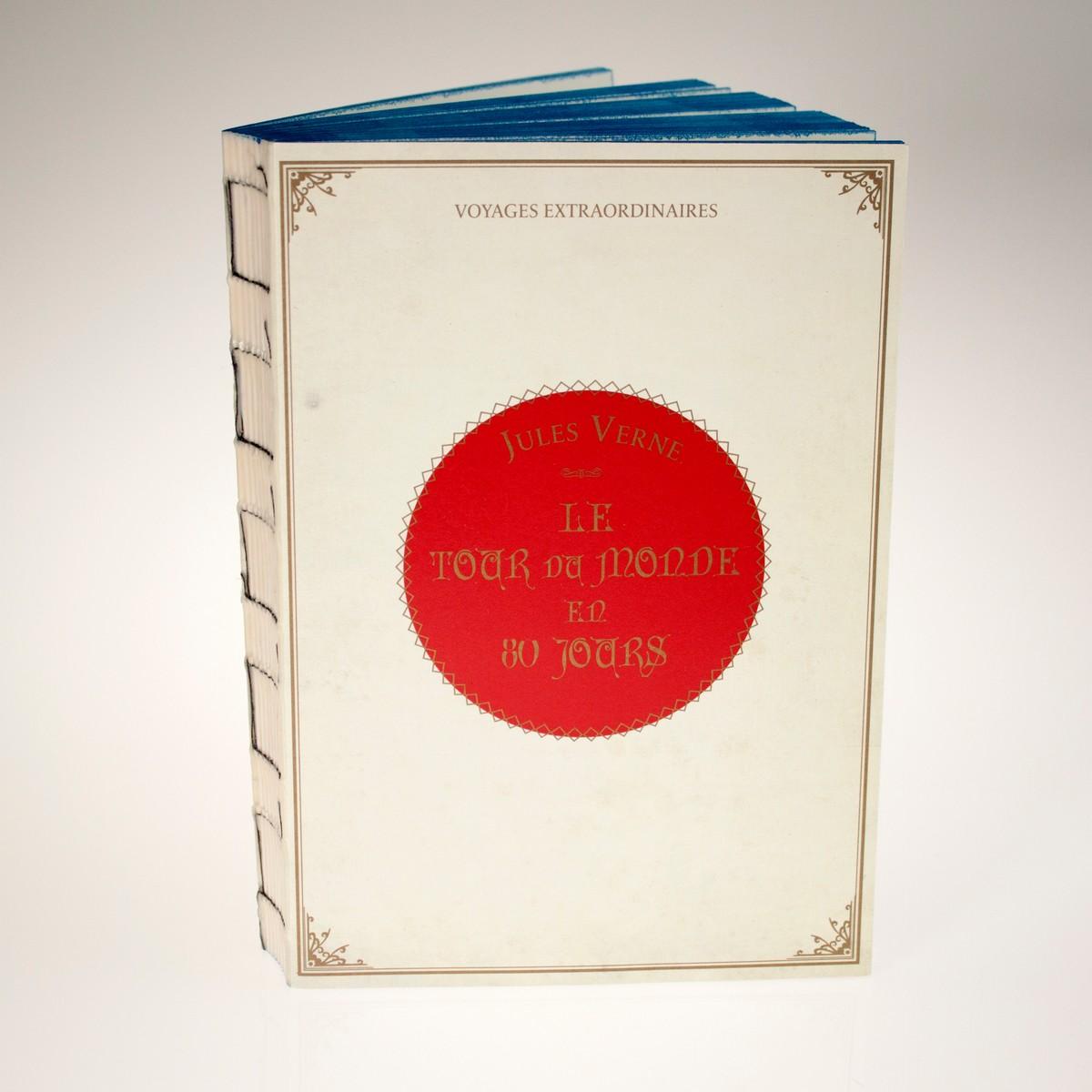 Photo of Tour du Monde Notebook