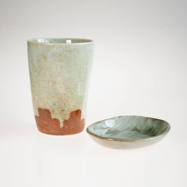 Image of Mizu Ceramic Bathroom Set