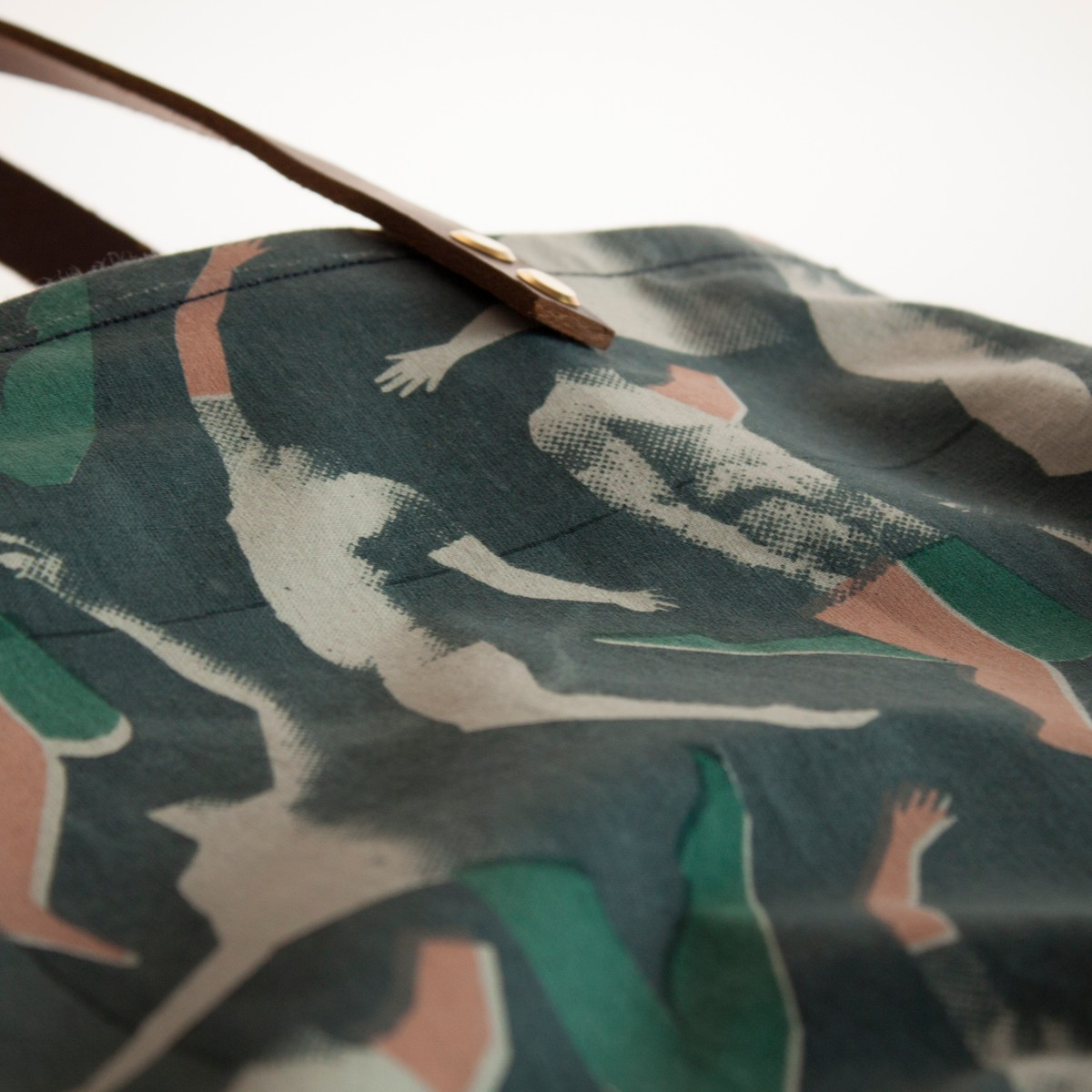 Photo of Tryst Tote Bag