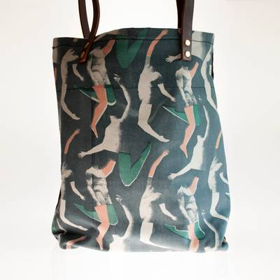 Image of Tryst Tote Bag