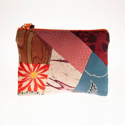 Image of Kimono Purse