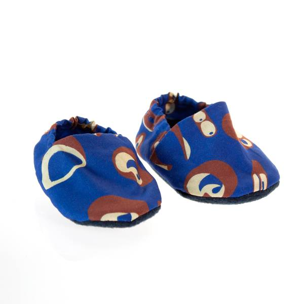 Image of Hepworth Baby Slippers