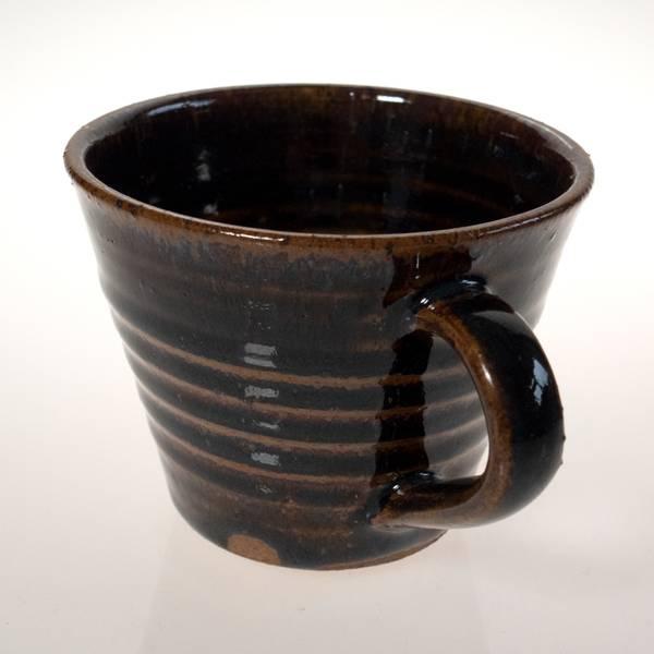 Image of Tenmoku Coffee Cup