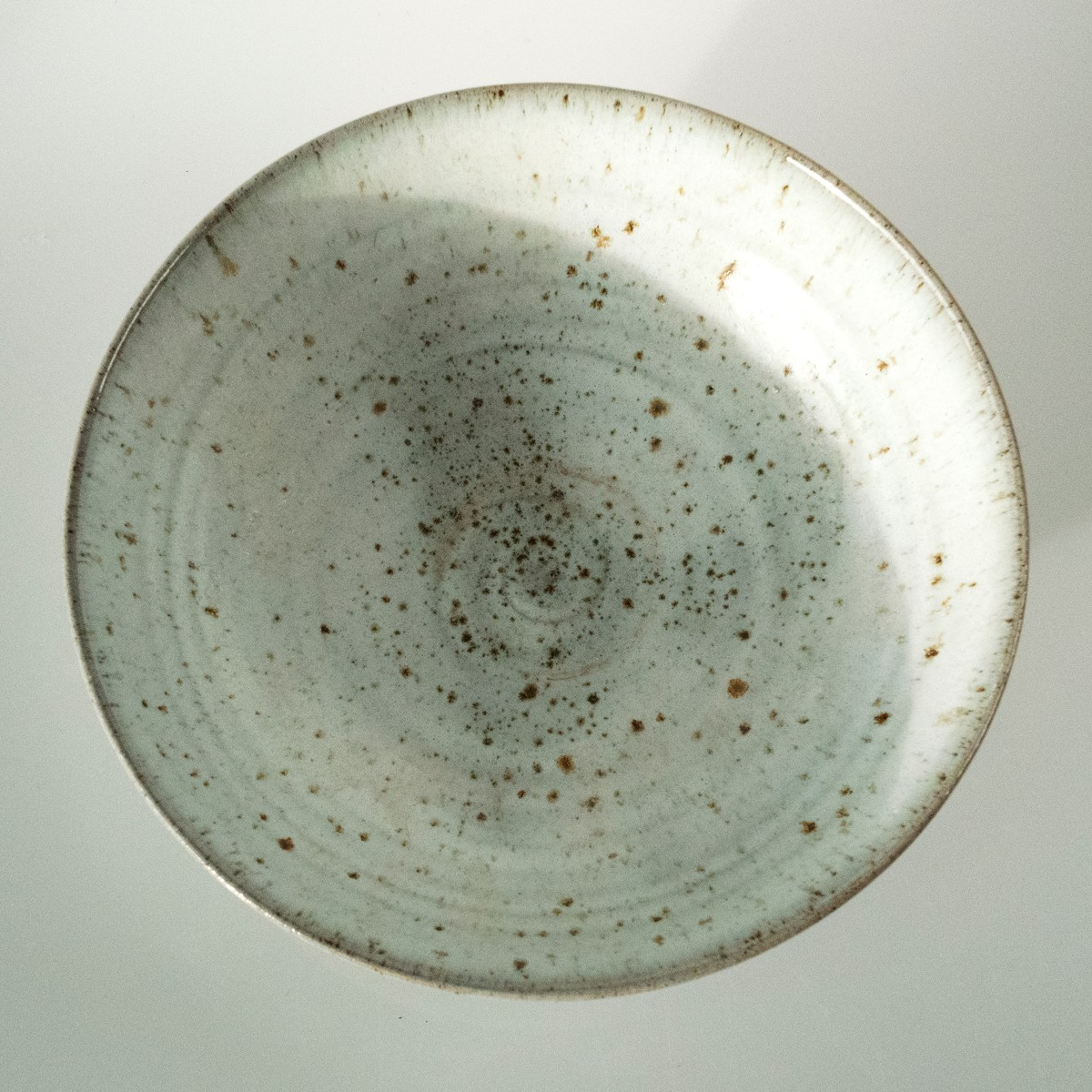Photo of Mangetsu Serving Bowl
