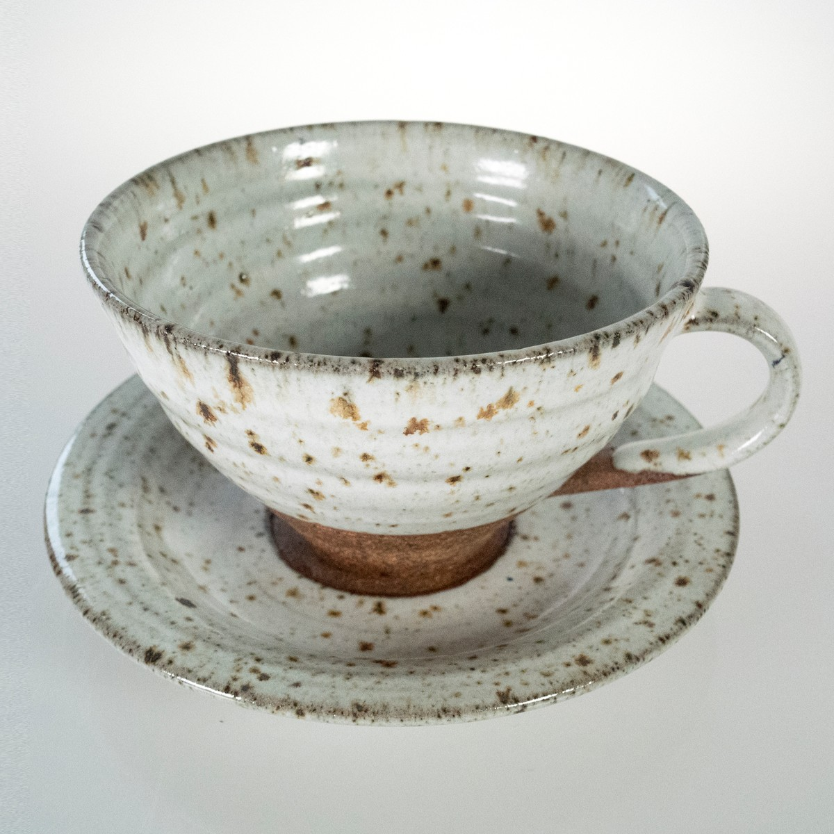Photo of OmotenashiCup and Saucer