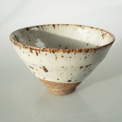 Image of Tsukimi Tea Bowl