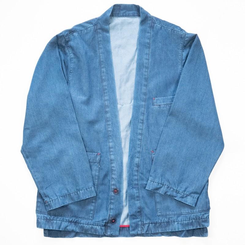 Photo of Japanese Work Jacket