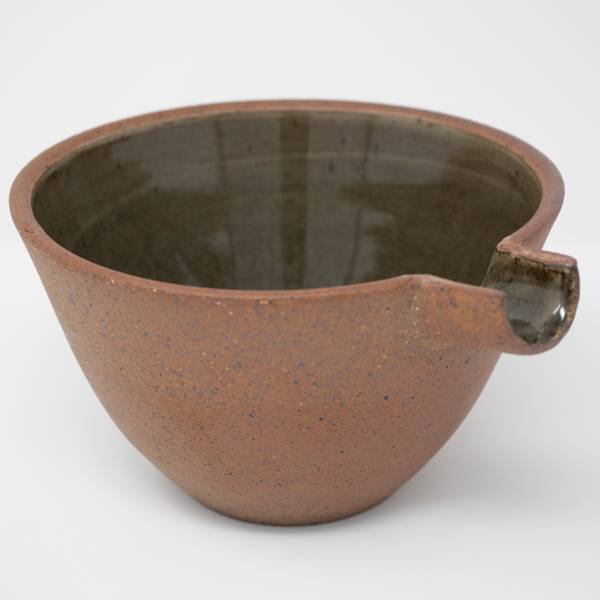 Image of Sea Green Pouring Bowl