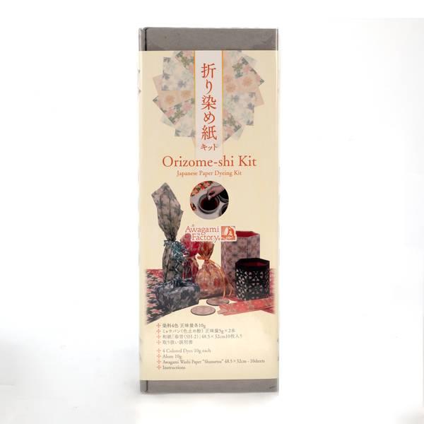 Image of Orizome Paper Kit