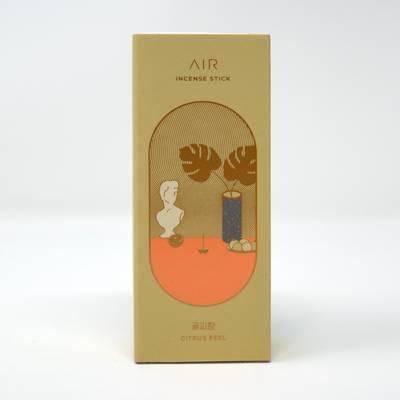 Image of Korean Citrus Incense Sticks