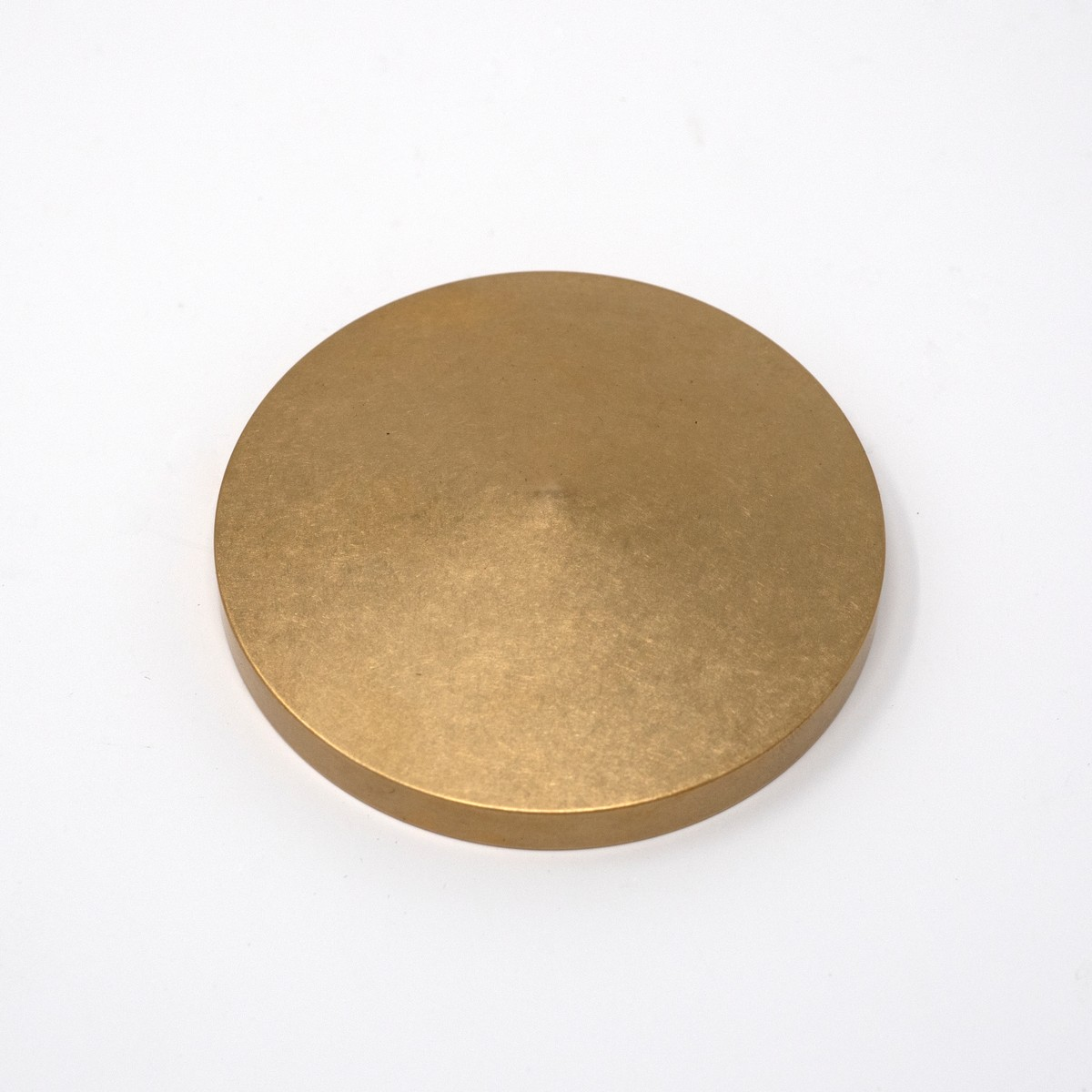 Photo of Brass Paperweight