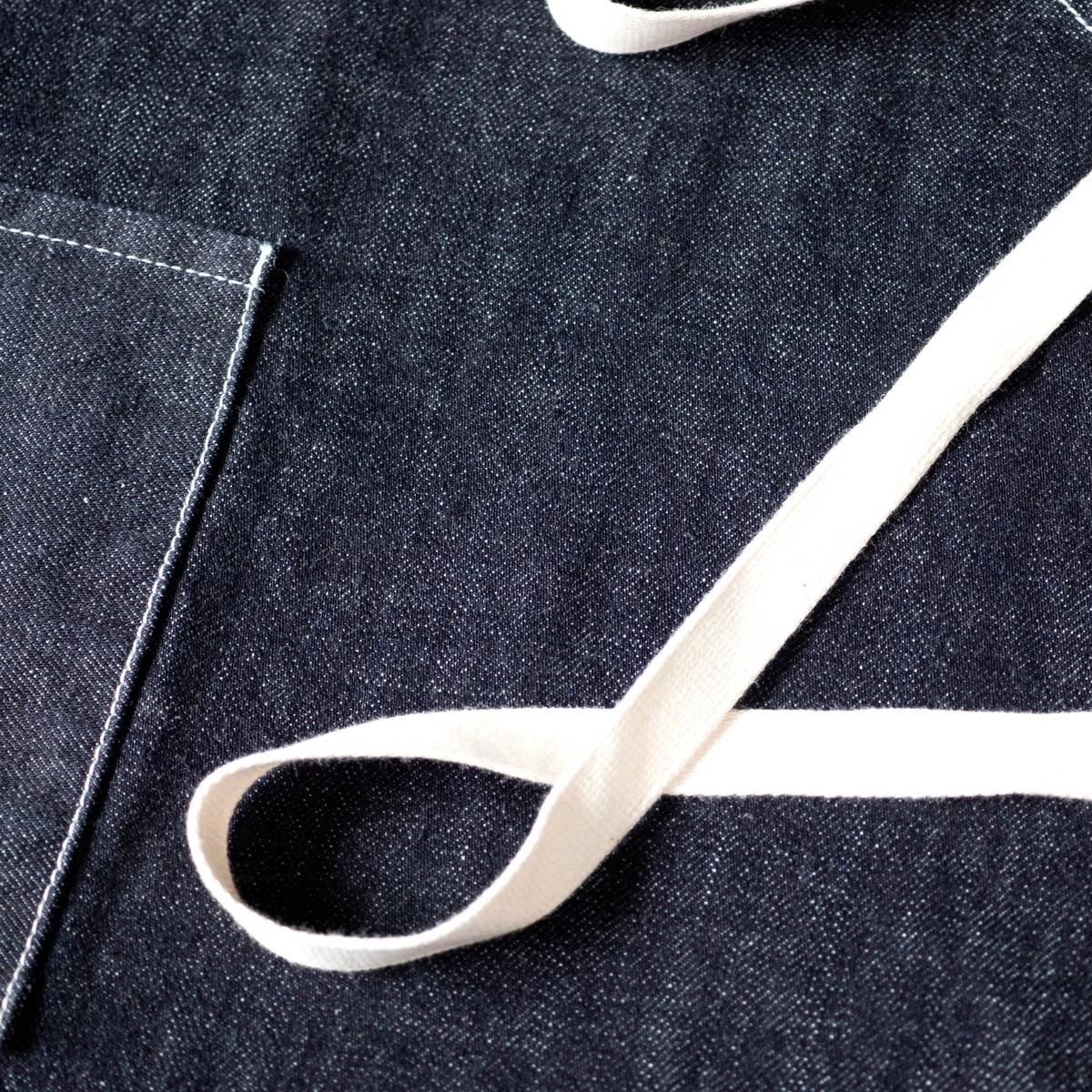 Photo of Japanese Denim Apron