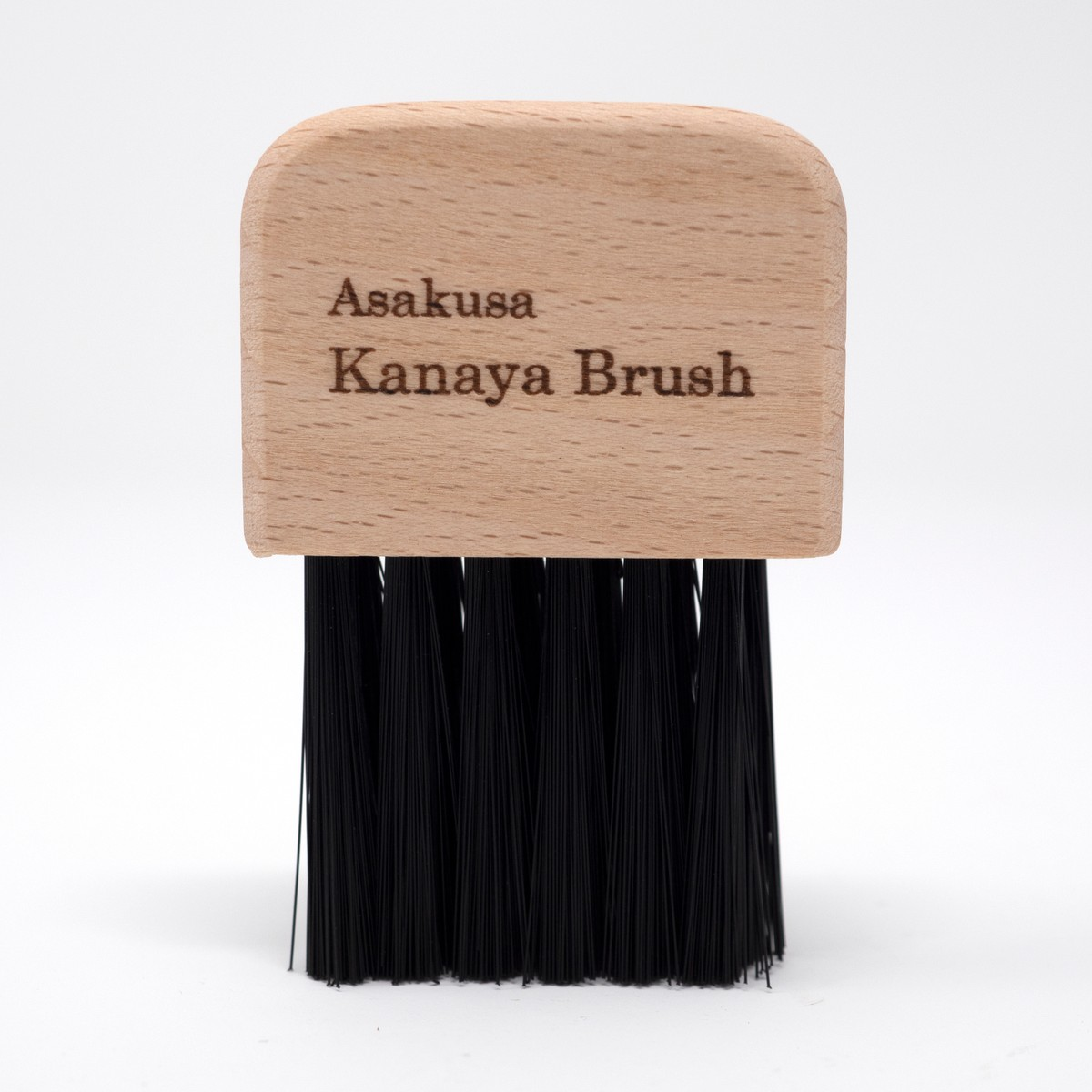 Photo of Japanese Computer Brush
