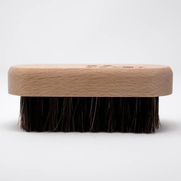 Image of Japanese Shoe Brush