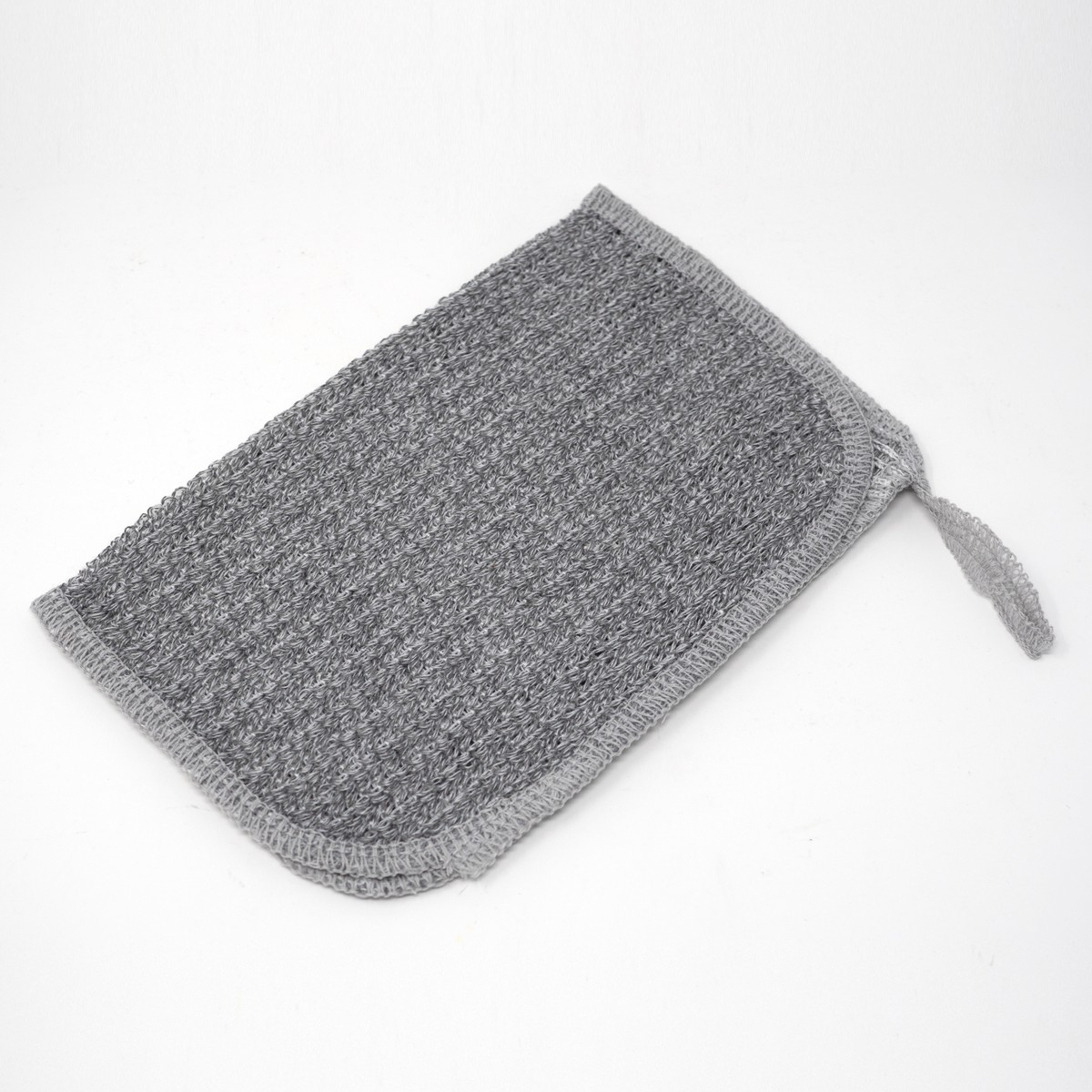 Photo of Binchotan Charcoal Face Scrub Towel