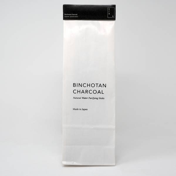 Image of Binchotan Charcoal Sticks