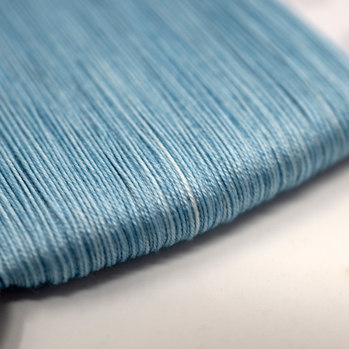 Photo of BUAISOU Sewing Thread: Light Blue
