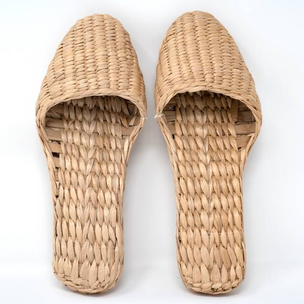 Image of Rattan House Shoes
