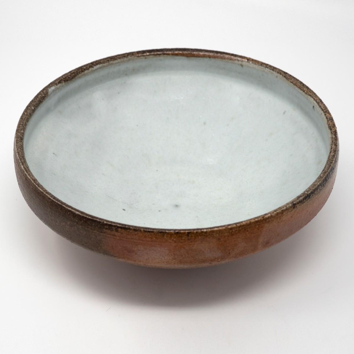Photo of Woodfired White Bowl
