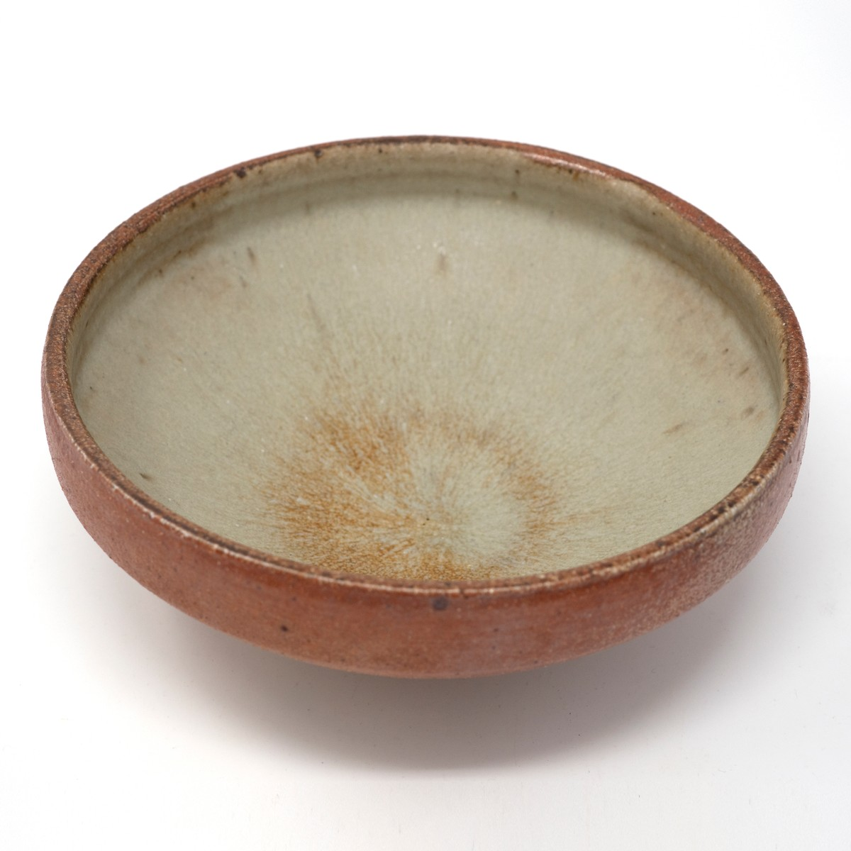 Photo of Woodfired Blue Bowl