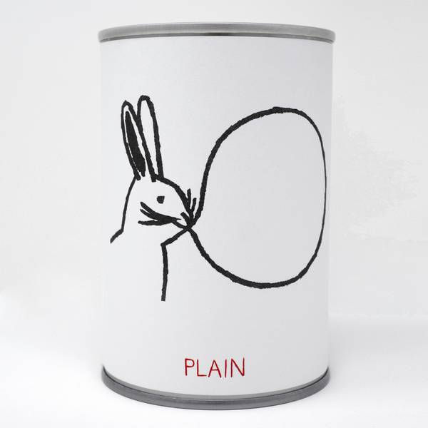 Image of Japanese Bread in a Can: Talking Rabbit