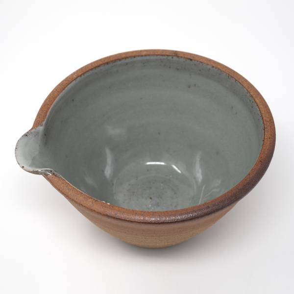 Image of Sea Blue Pouring Bowl