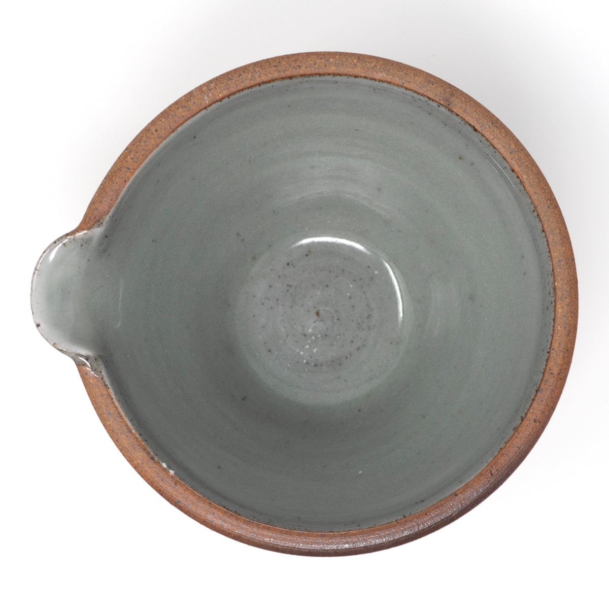 Photo of Sea Blue Pouring Bowl