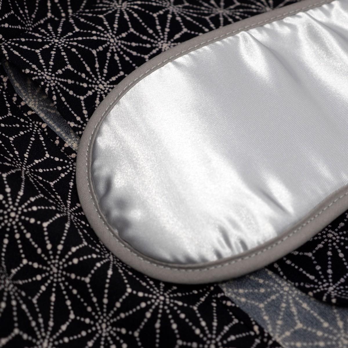 Photo of Kimono Gift Set: Asanoha
