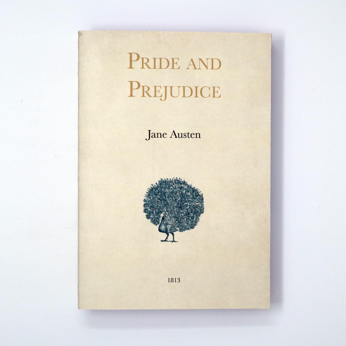 Photo of Pride and Prejudice Notebook
