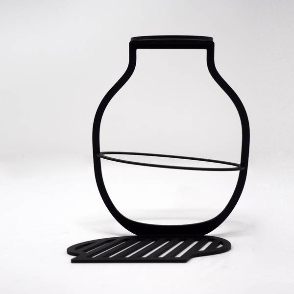 Image of Outline Vase Small