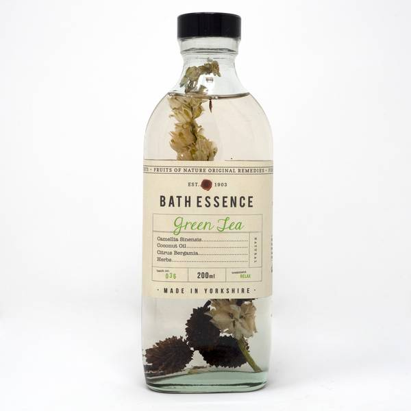 Image of Green Tea Bath Essence