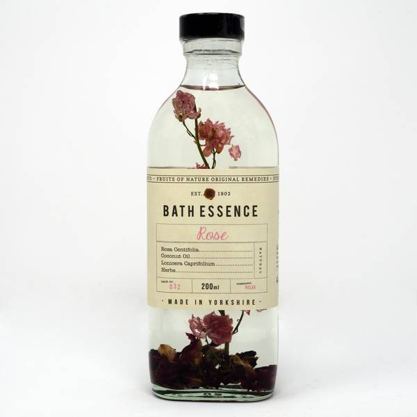 Image of Rose Bath Essence